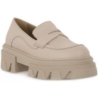 Zapatos Mujer Mocasín Priv Lab VITELLO BEIGE Beige