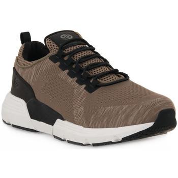 Zapatos Hombre Zapatillas bajas Dockers 440 TAN Marrone