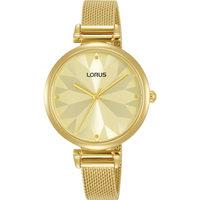 Relojes & Joyas Mujer Relojes analógicos Lorus RG208TX9, Quartz, 32mm, 5ATM Oro