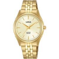 Relojes & Joyas Mujer Relojes analógicos Lorus RG280SX9, Quartz, 32mm, 5ATM Oro