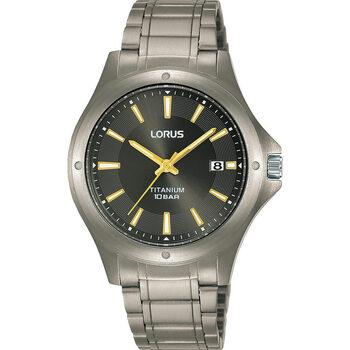 Relojes & Joyas Hombre Relojes analógicos Lorus RG867CX9, Quartz, 37mm, 10ATM Gris