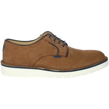 Zapatos Hombre Derbie Payo BK111 Marrón Taupe