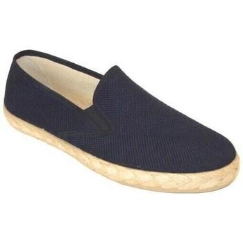 Zapatos Hombre Alpargatas Cbp - Conbuenpie Alpargatas XL con Yute para hombre by CBP Bleu
