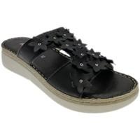 Zapatos Mujer Zuecos (Mules) Riposella RIP16209ner nero