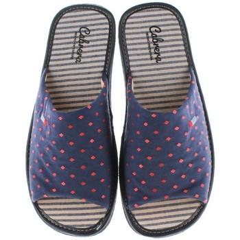 Zapatos Hombre Pantuflas Cabrera -2799 534