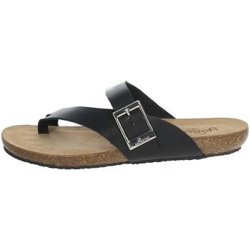 Zapatos Mujer Sandalias Yokono IBIZA-013 Negro