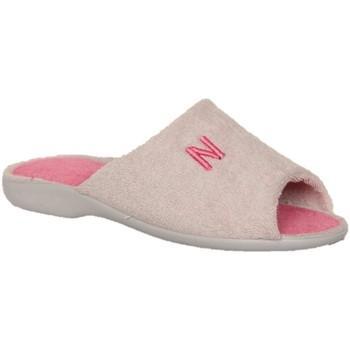 Zapatos Mujer Zuecos (Mules) Norteñas 93169.05 NOR GRIS