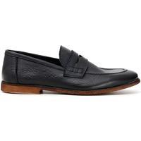 Zapatos Hombre Mocasín Café Noir C1RE1220 BLU