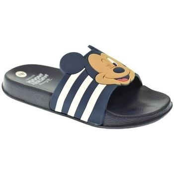 Zapatos Niño Chanclas Cerda PLAYA PISC NIÑO  MARINO Azul