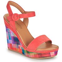 Zapatos Mujer Sandalias JB Martin LIVE Sunlight