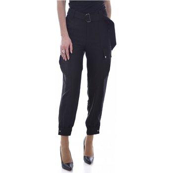 textil Mujer Pantalones Guess W0BB84 WDEL0 - Mujer negro