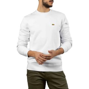 textil Hombre Sudaderas Klout SUDADERA BASICA Blanco