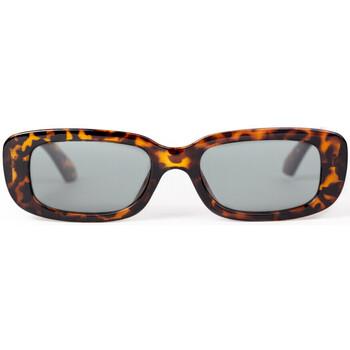 Relojes & Joyas Hombre Gafas de sol Jacker Sunglasses Marrón