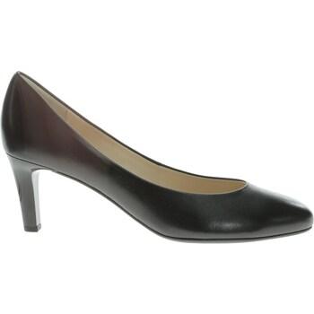 Zapatos Mujer Zapatos de tacón Högl 0186000 Negros