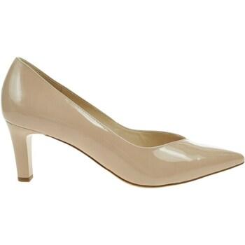 Zapatos Mujer Zapatos de tacón Högl 186724 Beige