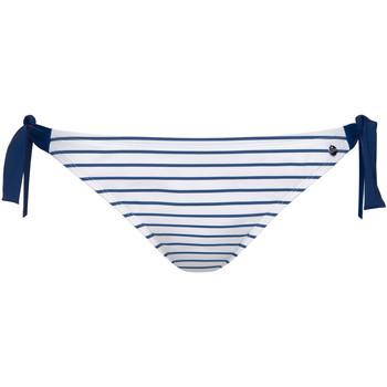 textil Mujer Bañador por piezas Lisca Braga bikini con lazos Puerto Rico Azul Marine