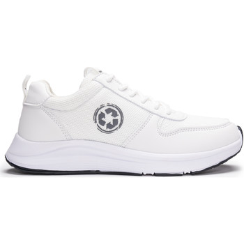 Zapatos Running / trail Nae Vegan Shoes Jor_White Blanco