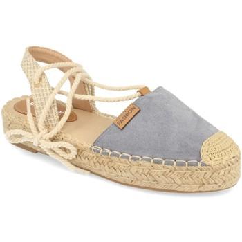 Zapatos Mujer Sandalias Ainy 2020-85 Azul