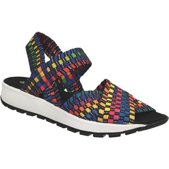Zapatos Mujer Sandalias Bernie Mev Kaia multicolor