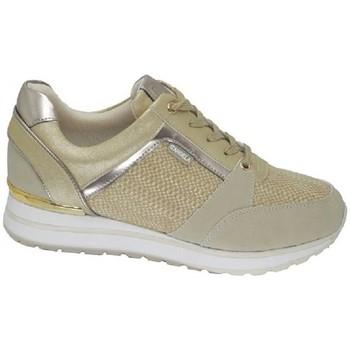 Zapatos Mujer Zapatillas bajas D'angela DBD19531 Beige