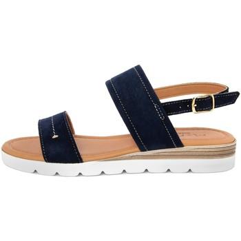 Zapatos Mujer Sandalias Mariella  Blu