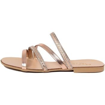 Zapatos Mujer Sandalias Mariella  Rosa