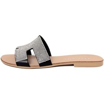 Zapatos Mujer Zuecos (Mules) Mariella  Argento