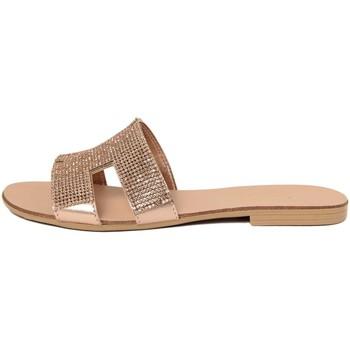 Zapatos Mujer Zuecos (Mules) Mariella  Rosa