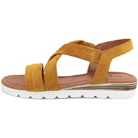 Zapatos Mujer Sandalias Mariella  Giallo