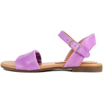 Zapatos Mujer Sandalias Mariella  Bordeaux