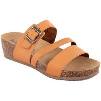 Zapatos Mujer Sandalias Summery  Beige