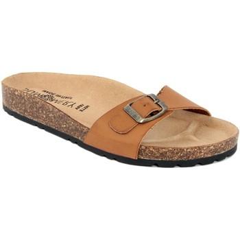Zapatos Mujer Sandalias Summery  Marrone