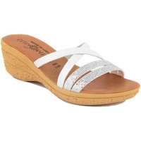 Zapatos Mujer Sandalias Summery  Argento