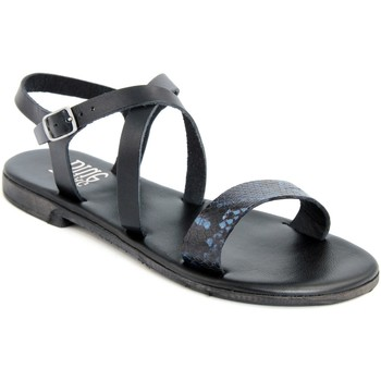 Zapatos Mujer Sandalias Bluetag  Multicolore