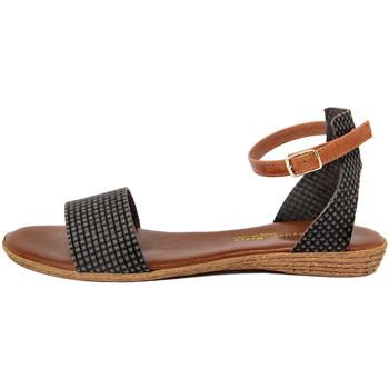 Zapatos Mujer Sandalias Gagliani Renzo  Grigio