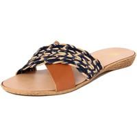 Zapatos Mujer Zuecos (Mules) Gagliani Renzo  Multicolore