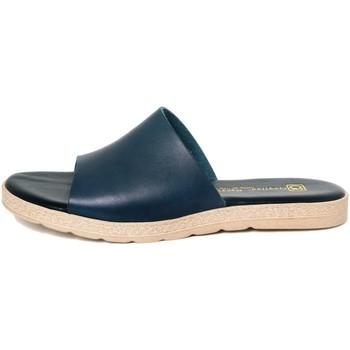 Zapatos Mujer Zuecos (Mules) Gagliani Renzo  Blu