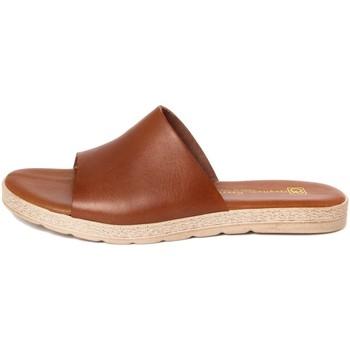 Zapatos Mujer Zuecos (Mules) Gagliani Renzo  Marrone