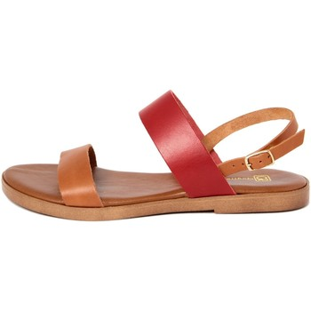 Zapatos Mujer Sandalias Gagliani Renzo  Multicolore