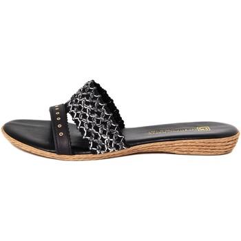 Zapatos Mujer Zuecos (Mules) Gagliani Renzo  Nero