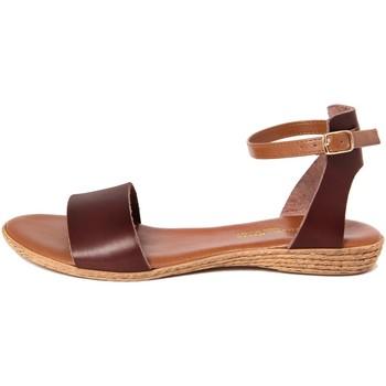 Zapatos Mujer Sandalias Gagliani Renzo  Marrone