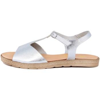 Zapatos Mujer Sandalias Gagliani Renzo  Argento