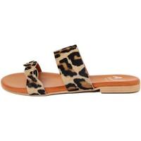 Zapatos Mujer Zuecos (Mules) Alissa  Multicolore