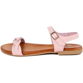 Zapatos Mujer Sandalias Alissa  Rosa
