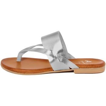 Zapatos Mujer Chanclas Alissa  Argento