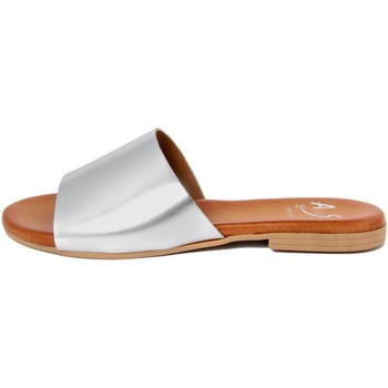 Zapatos Mujer Zuecos (Mules) Alissa  Argento