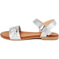 Zapatos Mujer Sandalias Alissa  Argento