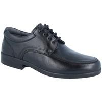Zapatos Hombre Derbie Luisetti 26851ST NEGRO
