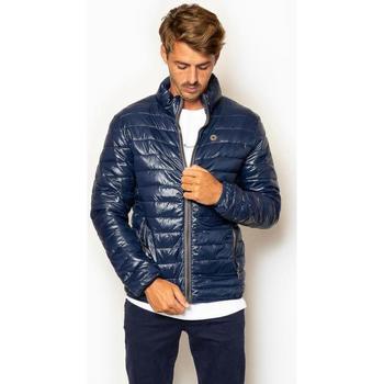 textil Hombre Plumas La Promenade CQ01S001 azul