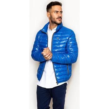 textil Hombre Plumas La Promenade CQ01S017 azul